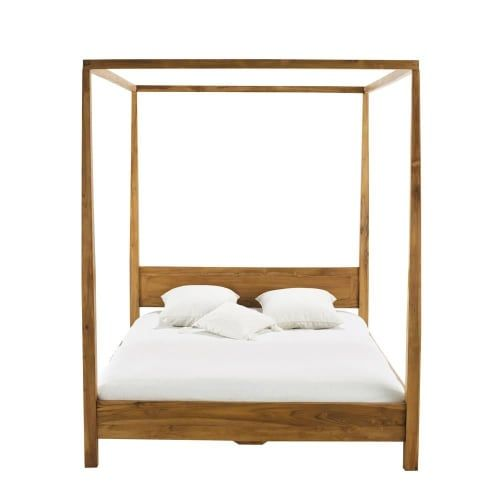 Acacia 160 X 200 King Size Four Poster Bed Poster Bed 4 Poster Beds Bed