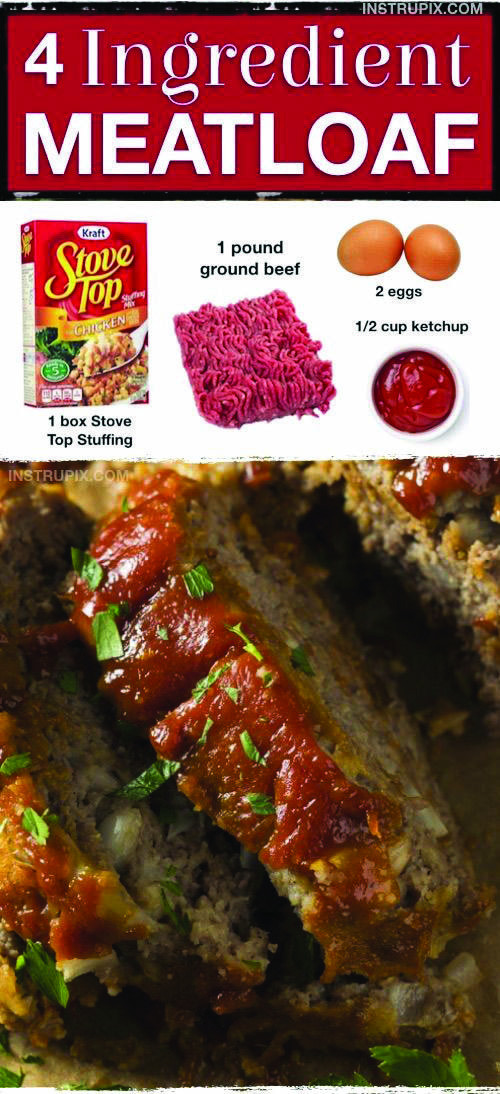 Best Anytime Ground Beef Zone Recipes Special On I Healthy Recipes Site Meatloaf