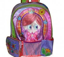 Back Pack Virgen