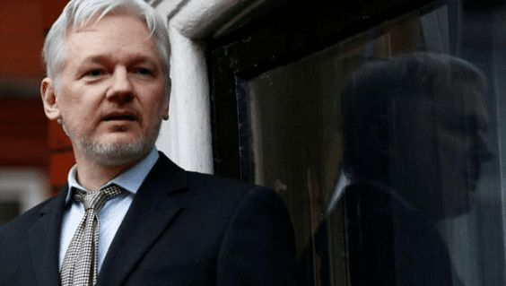 U.K.UK lawyers deleted emails regarding Assange case - Nexus Newsfeed