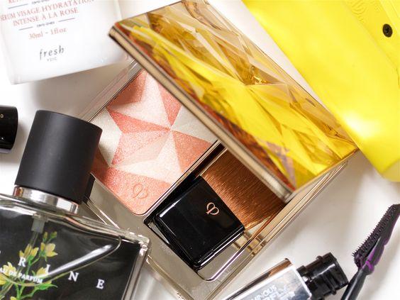 Cle de Peau Beaute Luminizing Face Enhancer #affiliate