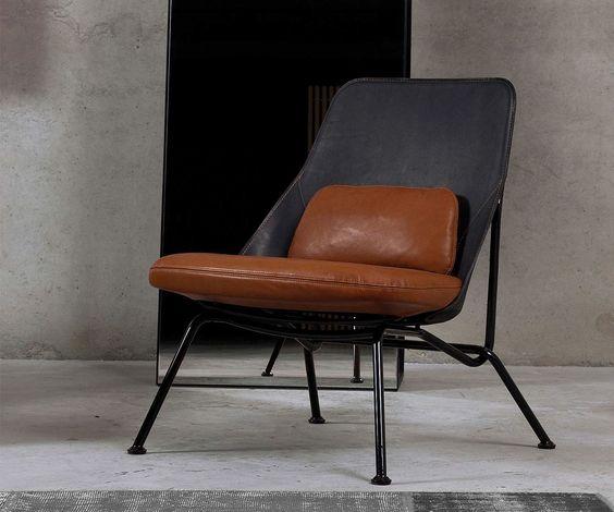 Prostoria Strain Chair on Behance