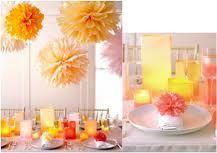bruiloft decoratie zelf maken - Google zoeken