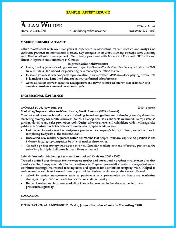 Account Executive Resume Sample (resumecompanion) Resume - marketing database analyst sample resume