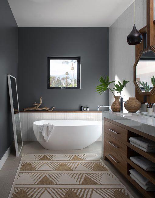 Bathroom Paint Color Ideas Inspiration Benjamin Moore Best Bathroom Paint Colors Bathroom Paint Colors Bathroom Colors