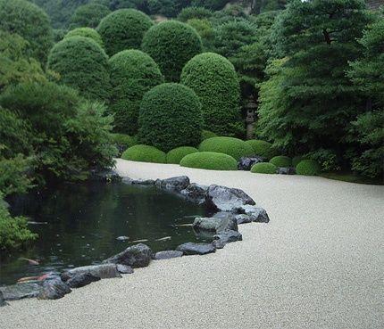 MOMOUSA:2nd, Japanese garden