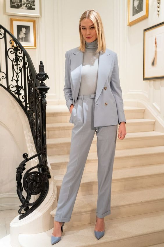 Ralph Lauren Spring 2019 Ready-to-Wear Collection - Vogue. #women #fashion #clothing #outfit