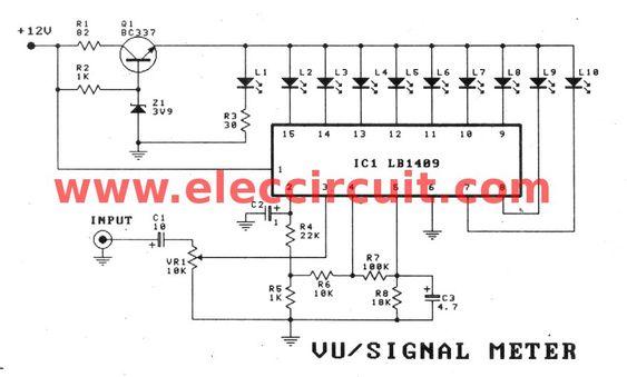 Pin On Scheme Electronice