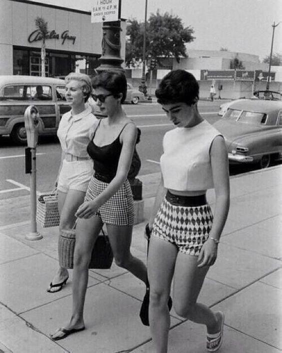 Califórnia,1950