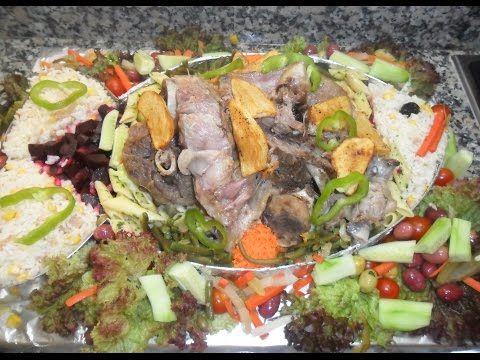 Viande à la vapeur à la marocaine...اللحم المبخر بطريقة جميلة وصحية - YouTube