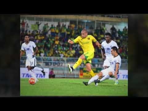 Kedah Vs Terengganu Soccer Full Game Highlights 12 Apr Malaysia Su Soccer Full Games Sports