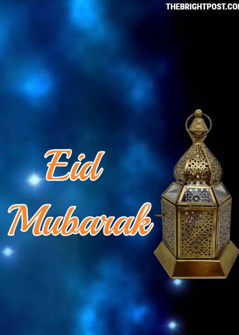 Eid Mubarak English Status For Facebook Whatsapp Status