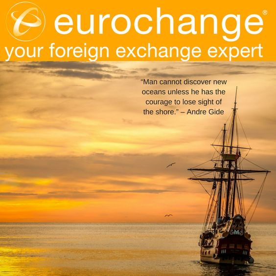 @eurochangeFX Advert. Currency and Money Transfer specialists