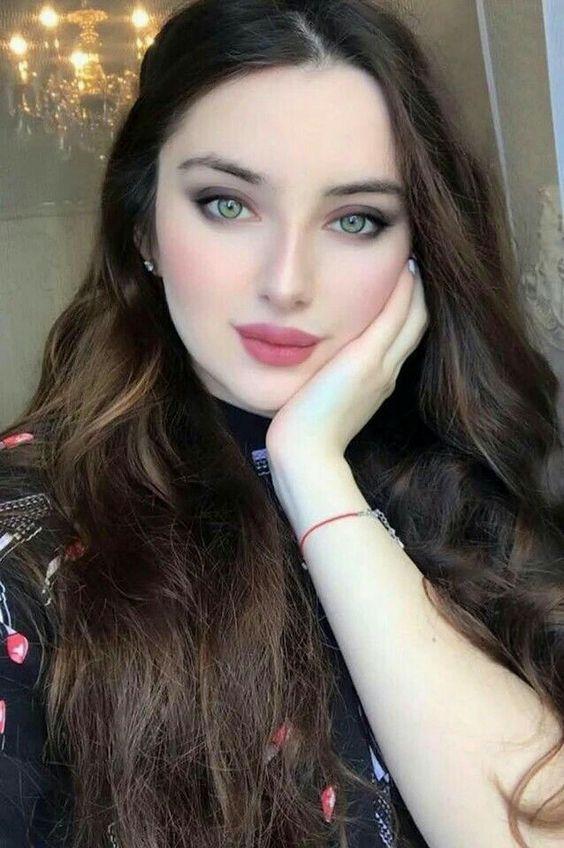 As mulheres mais lindas do mundo