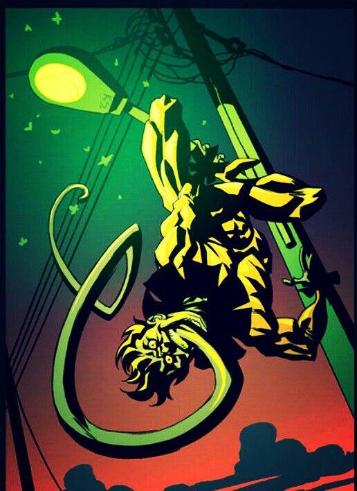 Toad- X-Men | Cartoon Villains - 64.6KB