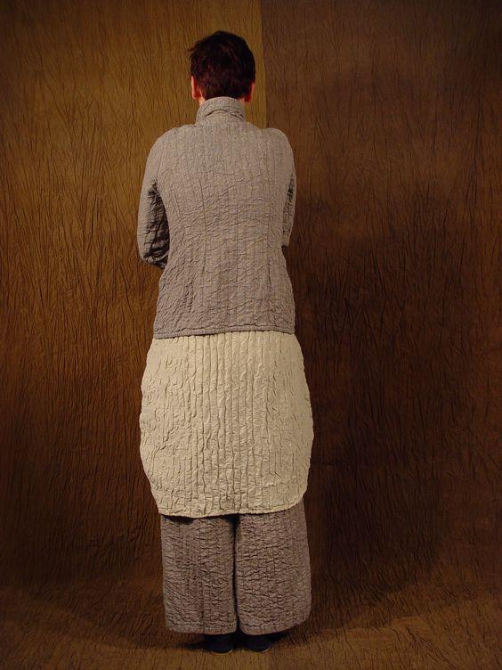 kollektion PRIVATSACHEN vintage pictures silk sustainable slowfashion since 1984