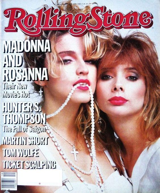 Classic Rolling Stone Magazine Covers | Found on thunderbird37.com