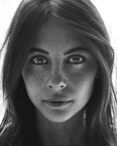 Willa Holland by Jamie Luca