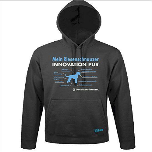 Siviwonder Unisex Kapuzen Sweatshirt INNOVATION RIESENSCHNAUZER Teileliste Hund Hunde dark grey S Siviwonder http://www.amazon.de/dp/B016ZY63ZK/ref=cm_sw_r_pi_dp_58mRwb06ZK3E9