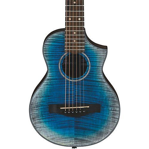 Ibanez Ewp32fm Piccolo Acoustic Guitar Guitar Acoustic Guitar Strings Acoustic Guitar