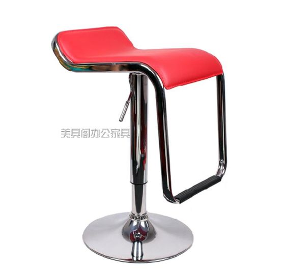 $132.50 (Buy here: http://appdeal.ru/ejf7 ) Suzhou chair wholesale Cheap new simple and stylish bar stool lift Front rotation for just $132.50