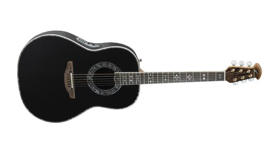 1719-30CM Custom Legend Acoustic Electric Guitar | Ovation Guitars - OvationGuitars.com