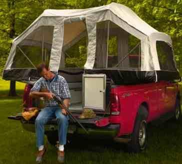 Best buy off-road camper trailers