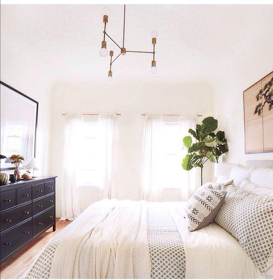 Bedrooms Light Fixtures And Master Bedrooms On Pinterest