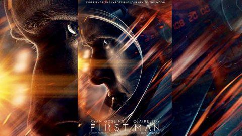 Xem phim Bước chân đầu tiên - Fist man 2018