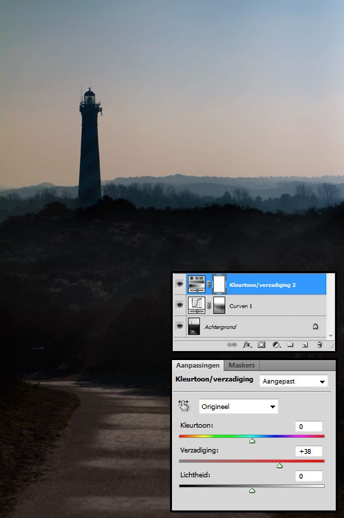 tutorial   mislukte foto sfeervol maken