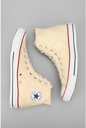 pastel lemon.....love it....Converse Chuck Taylor Hi-Top Sneaker