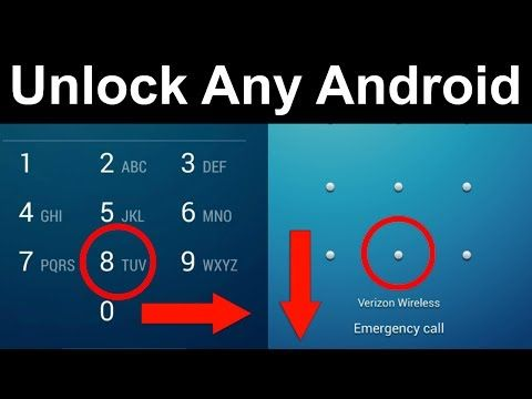 How To Unlock Android Pattern Or Pin Lock Without Losing Data In Urdu Hindi Youtube Android Codes Android Phone Hacks Smartphone Hacks