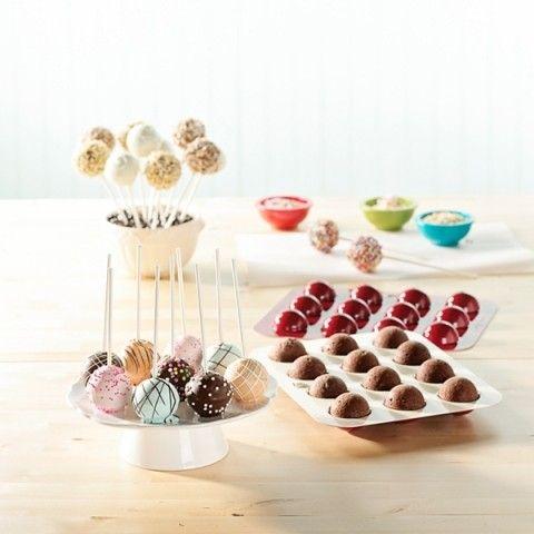 Nordicware Cake Pops Baking Pan