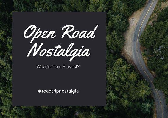 What's your open road nostalgia? | The Outside View | #campervan #rentals #northerncalifornia #sanfrancisco #openroadnostalgia