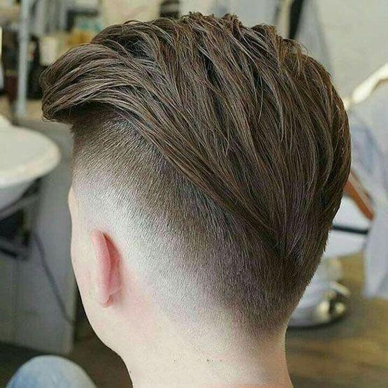 22+ V shaped haircut male inspirations