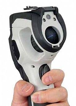 DT-982 מצלמה תרמית מקצועית 160X120 פיקסלים, לביצוע בדיקות תרמוגרפיות בתחום החשמל, אינסטלציה, מבנים, מיזוג אוויר