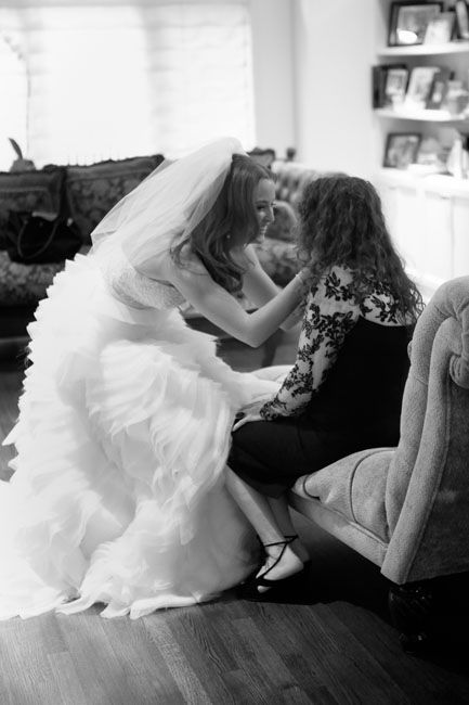 Sophie and Dave - Momento emocionante entre mãe filha!