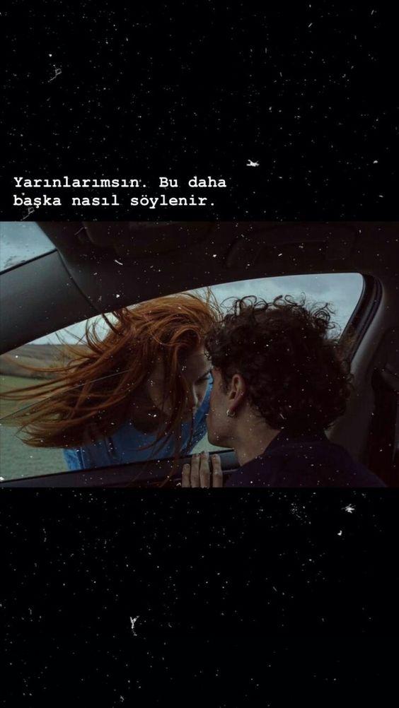 Asli Pinar Adli Kullanicinin Instagram Panosundaki Pin Romantik Sozler Romantik Ask Sozleri Yeni Ask Sozleri