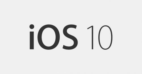 iOS 10 - iata care sunt primele aplicatii compatibile