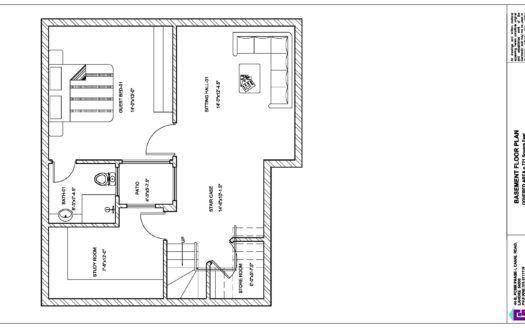 11 Marla Corner House Design 50 X 60 Ghar Plans