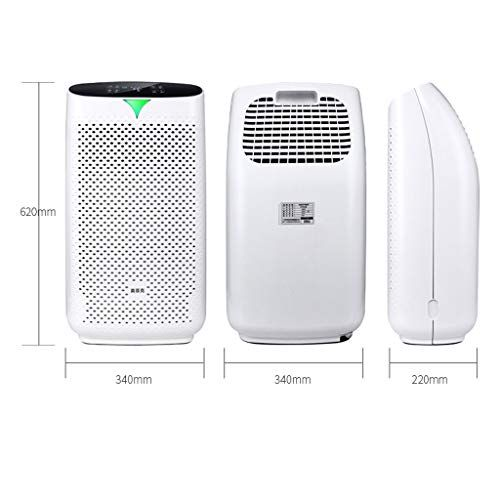 Air Purifiers Office Household In Addition To Smog Dust Plasma Deodorization Purifier Air Purifier Portable Air Purifier Home Air Purifier