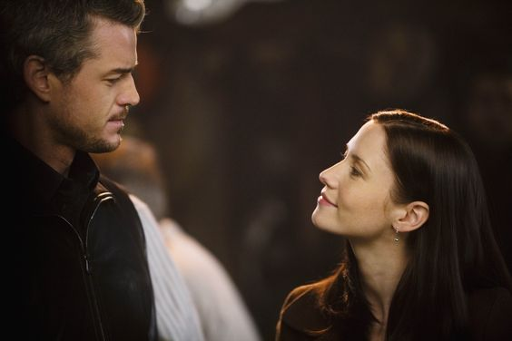 5x14 - Beat Your Heart Out - 0001 - Chyler Leigh Network |