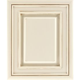 Diamond caldwell square paint and glaze cabinet sample for Caldwell kitchen cabinets