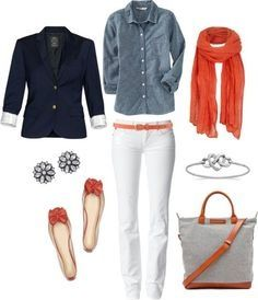 Fancy spring/summer attire