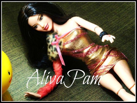 Ravishing Raquelle by Aliva