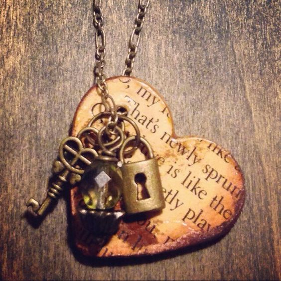 A personal favorite from my Etsy shop https://www.etsy.com/listing/211336544/here-is-the-key-to-my-heart-love-her-1st