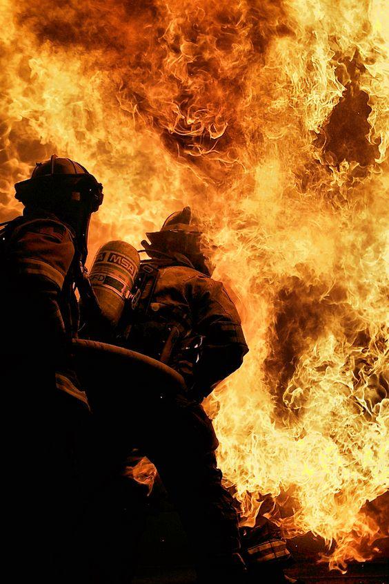 Fire department (cuerpo de bonberos)