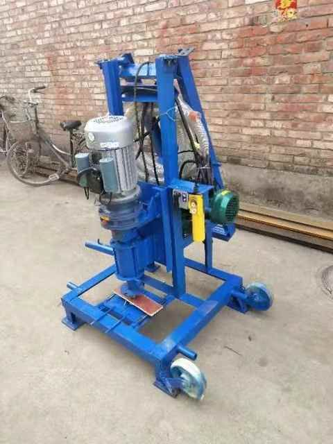 Source Cheap Water Well Drilling Rig 100m Water Well Drilling Machine Price On M Alibaba Com In 2020 Water Well Drilling Rigs Water Well Drilling Well Drilling