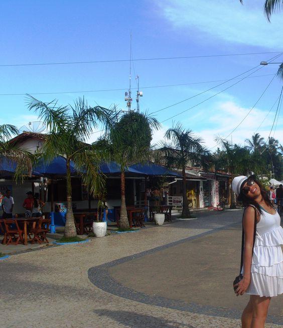 Porto Seguro,Bahia.