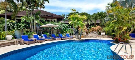 BARBADE : Le charme unique de la Barbade vient d'une heureuse coexistence entre l'ancien et le nouveau monde, du climat clément et de l'amabilité de ses habitants. Île la plus prospère et la plus anglo-saxonne de la Caraïbe, elle est une destination de luxe offrant à ses visiteurs moult activités sportives et sites à découvrir.